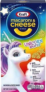 Best unicorn mac and cheese kraft Reviews