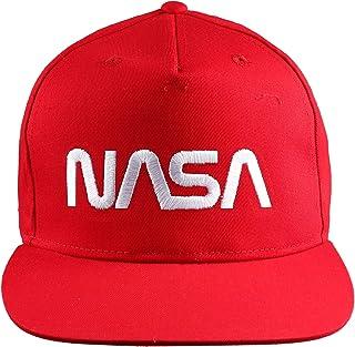 Nasa Space Station cap Cappellino da Baseball Uomo