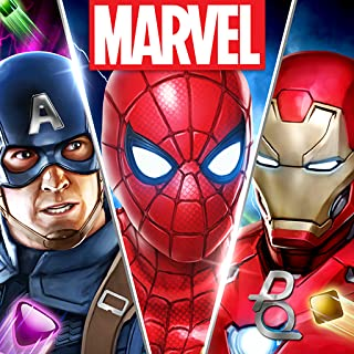Top Dc Games For Android