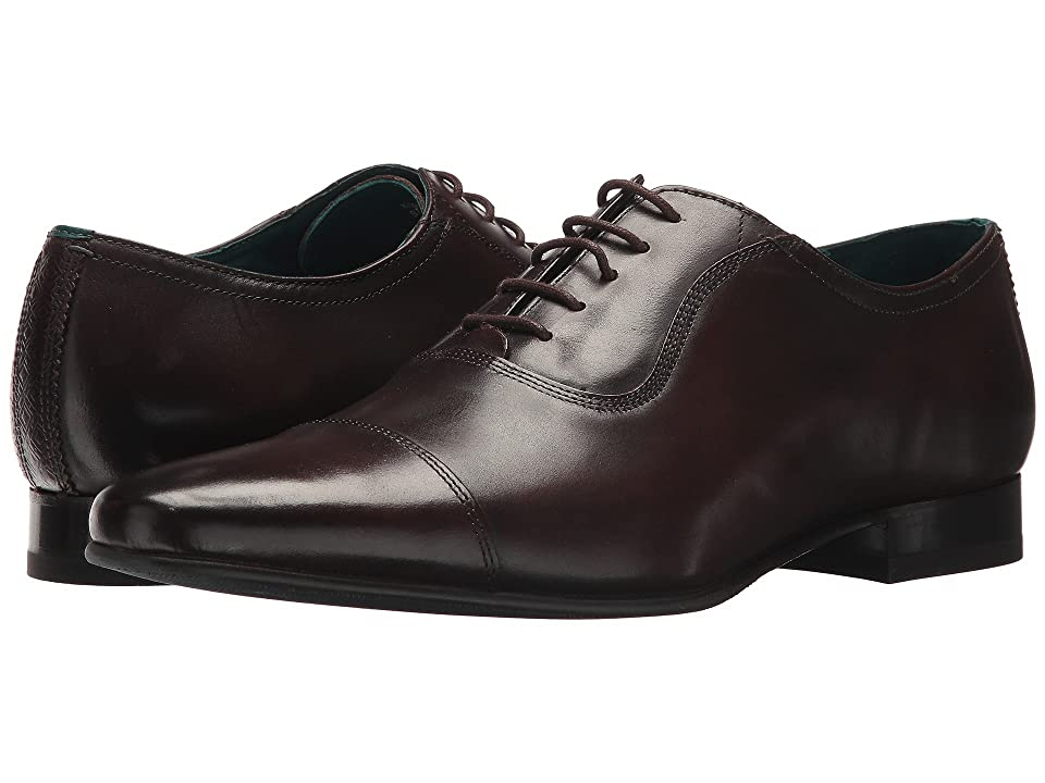 Ted Baker Karney (Brown Leather) Men