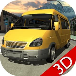 Best minibus simulator 3d Reviews