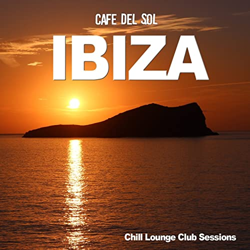 ibiza club cafe del mar