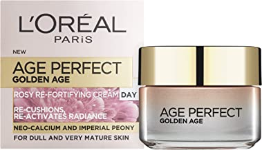 L'Oreal Age Perfect Golden Age Rosy Glow & Radiance