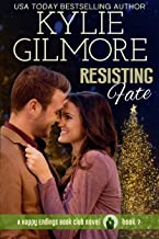 Resisting Fate (Happy Endings Book Club, Book 7)