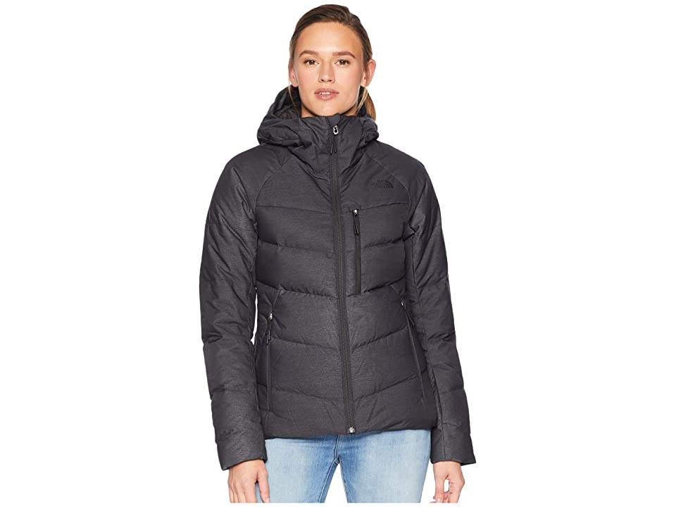 The North Face Heavenly Down Jacket (TNF Black) Women