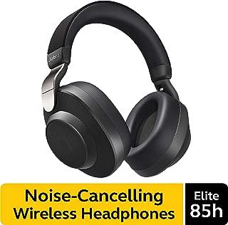 Jabra Elite 85h Wireless Noise Canceling Over-The-Ear Headphones 100-99030000-02