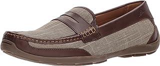 حذاء بدون كعب طراز قيادة TAZA FRONDS للرجال من Tommy Bahama