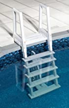 portable stairs for inground pools