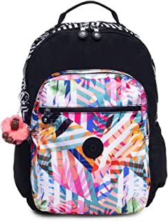 Best monkey print backpack Reviews