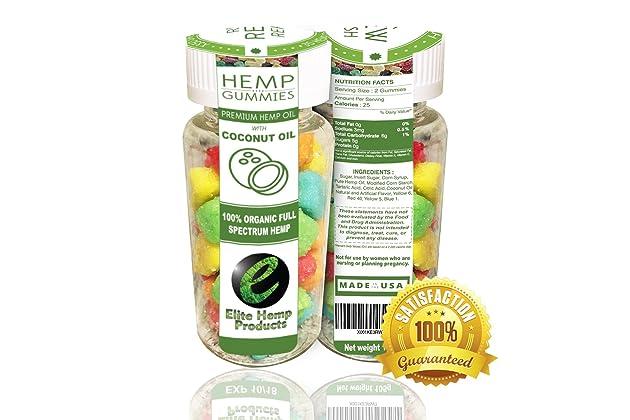 Best cbd gummies for pain   Amazon com