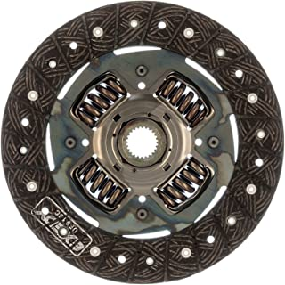 Exedy FD13H Clutch Disc (13-17 Subaru Brz / 13-16 Scion Fr-S / 2017 Toyota 86 Stage 1 Replacement Organic)