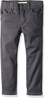 Quần dành cho bé trai – Boys' Skinny Twill Pants