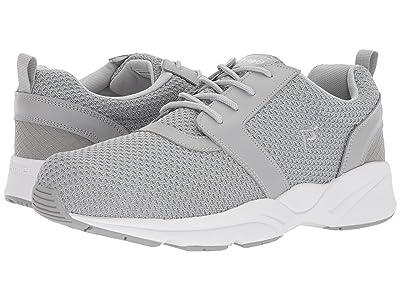 Propet Stability X (Light Grey) Men