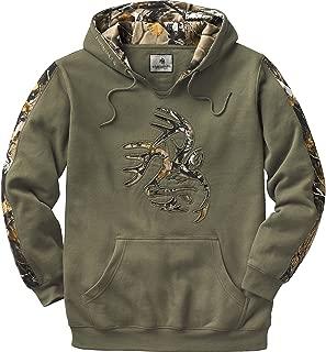 Best hunting camo hoodie Reviews