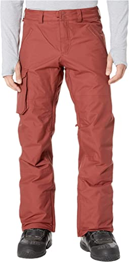 Insulated Covert Pant