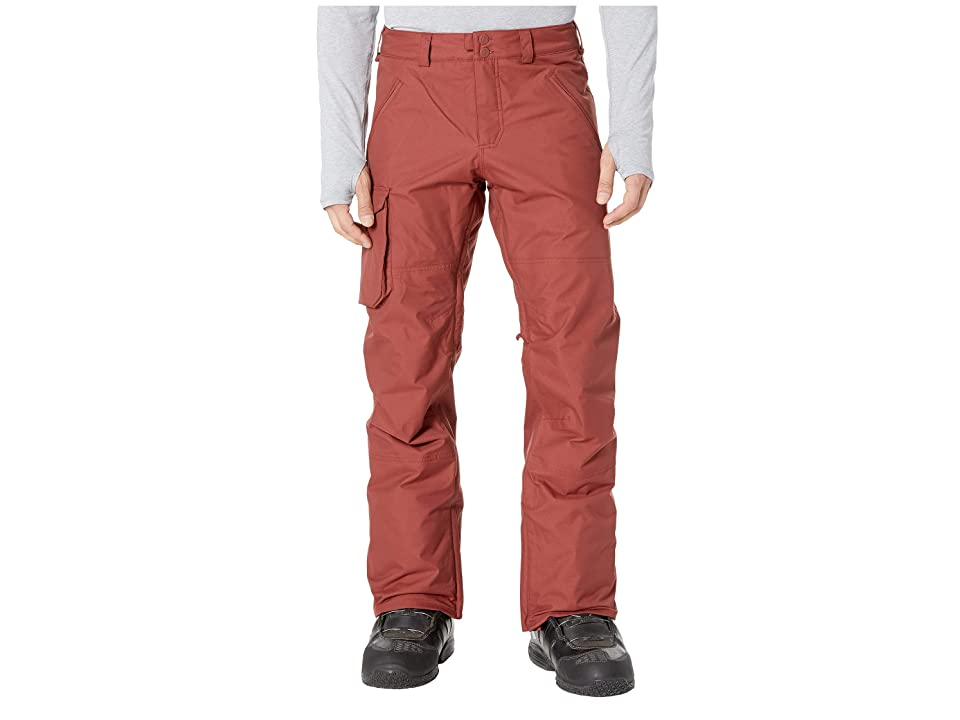 Burton Insulated Covert Pant (Sparrow) Men
