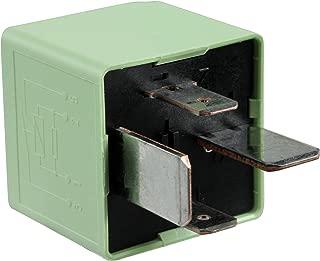 WVE by NTK 1R2296 Fuel Pump Relay