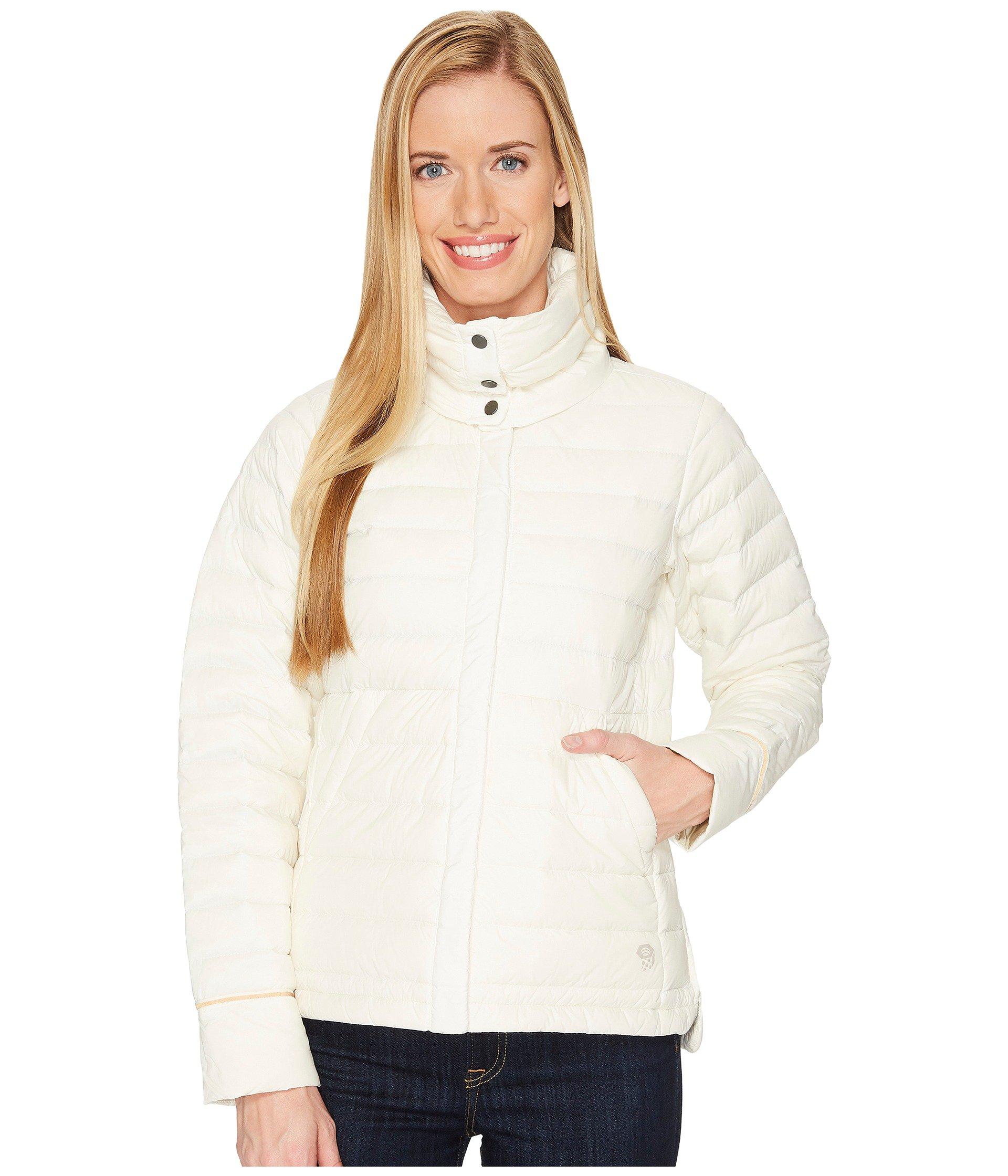 MOUNTAIN HARDWEAR Packdown Jacket, Cotton