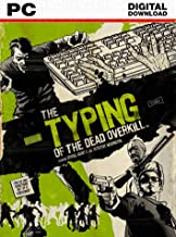 typing of the dead pc game