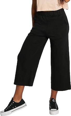 Urban Classics Ladies Culotte Pantalones deportivos para Mujer