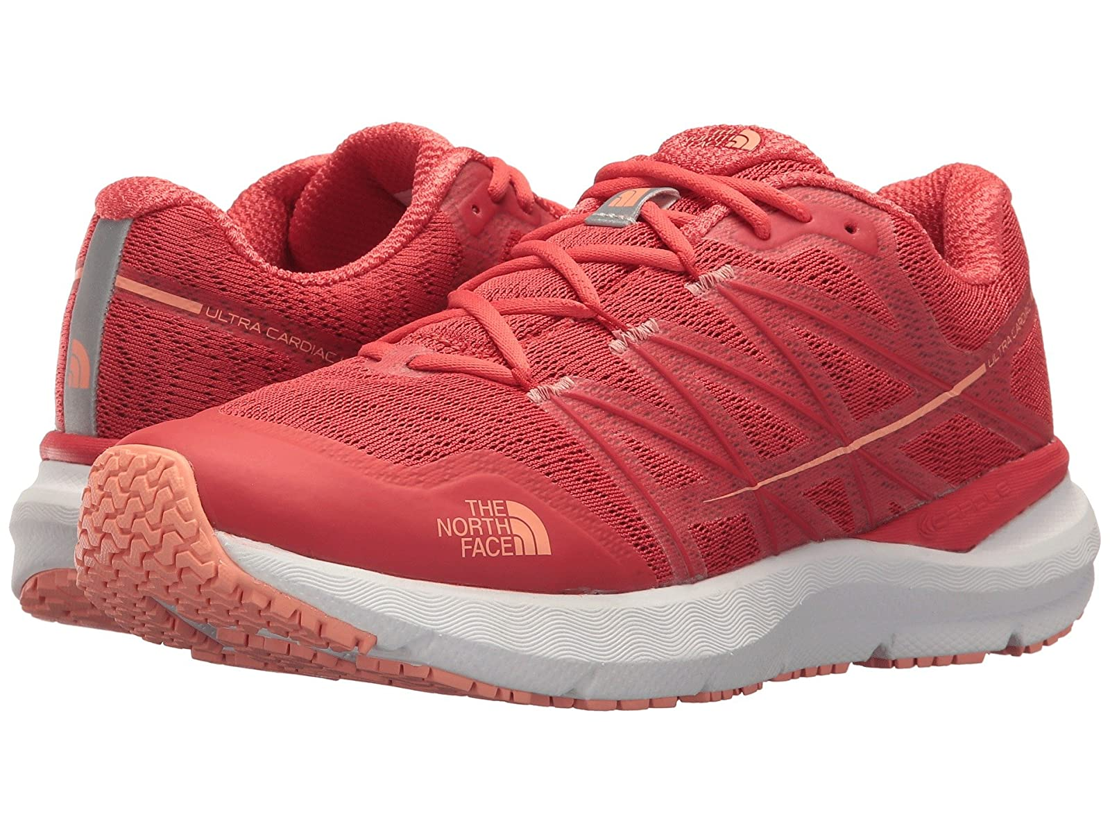The North Face Ultra Cardiac IICheap and distinctive eye-catching shoes