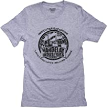 Hollywood Thread Vandelay Industries Latex Importer Exporter Men's T-Shirt