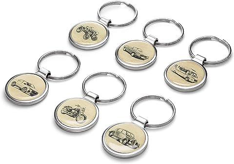 Kiesenberg Shop Schlüsselanhänger