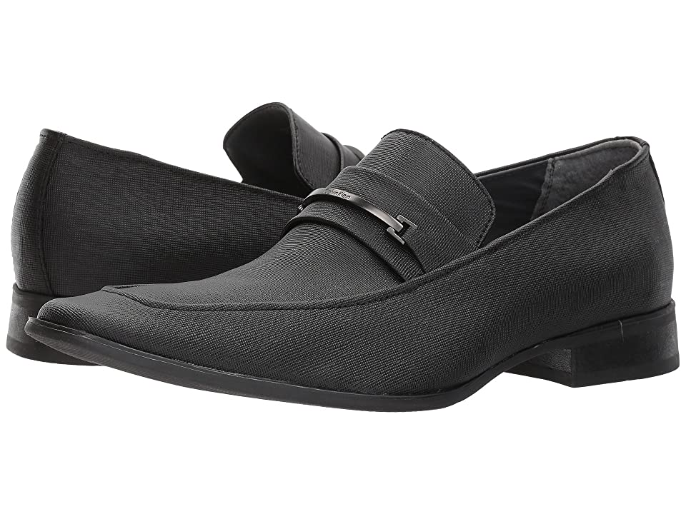 Calvin Klein Bowery (Black) Men