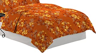 Bombay Dyeing Vouge Printed Double Quilt - Multicolor (CMPTVO2052408225)