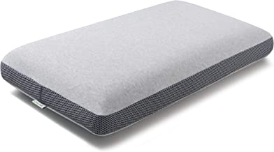 Coolux Memory Foam Pillow - Sleeping Pillow for Back, Stomach, Side Sleepers - Contour Bed Pillows for Neck and Shoulder P...