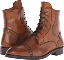 7-Eye Cap Toe Boot