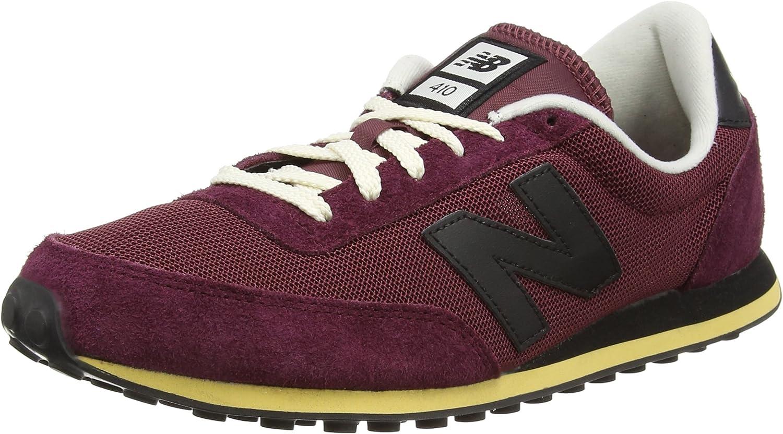 Amazon.com | New Balance Men's U410 Classics 70's Running Shoe ...