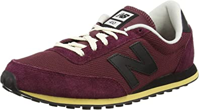 Amazon.com   New Balance Men's U410 Classics 70's Running Shoe ...