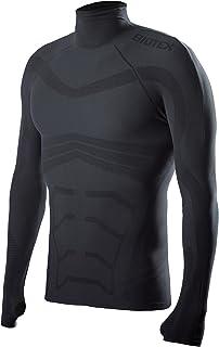 BIOTEX PowerFlex Warm, Camiseta para Hombre