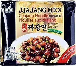 Paldo Jjajangmen Chajang Noodle Vegan No MSG 16-pack