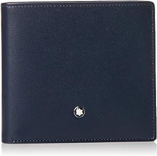 Montblanc Meisterstück Classic Credit Card Holder, 11 cm, Blue (Navy)