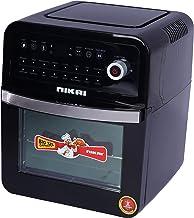 Nikai Air Fryer Oven 12L- NAFO12, black