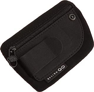 design go clip pouch