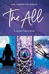 The All: The Complete Series Kindle Edition