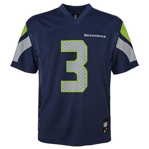 c4b7986a Seattle Seahawks Jersey: Amazon.com