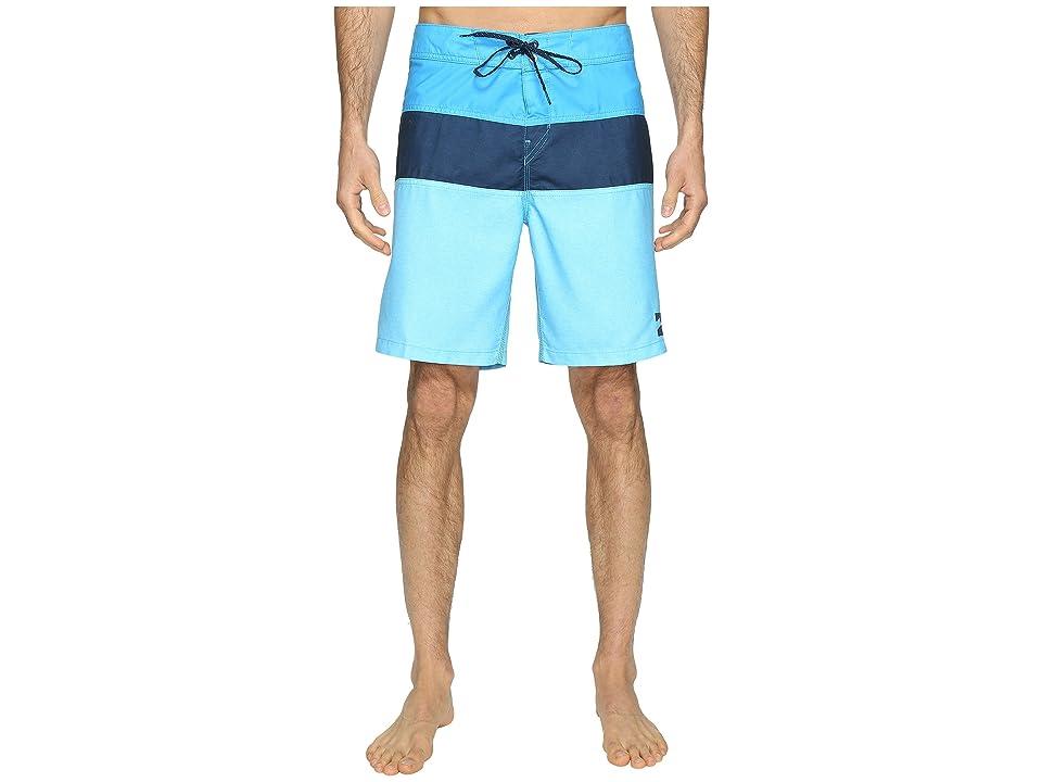 Billabong Tribong Originals Boardshorts (Blue) Men