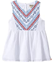 Lucky Brand Kids - Multi Top (Little Kids)