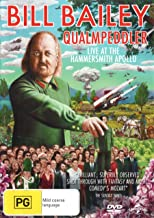 Bill Bailey: Qualmpeddler (DVD)