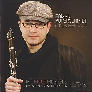 Bei mir bist du schön (feat. Alik Texler, Eduard Davidko, Andrei Sarafie) [Live auf Schloss Heiligenberg 13.04.2013]
