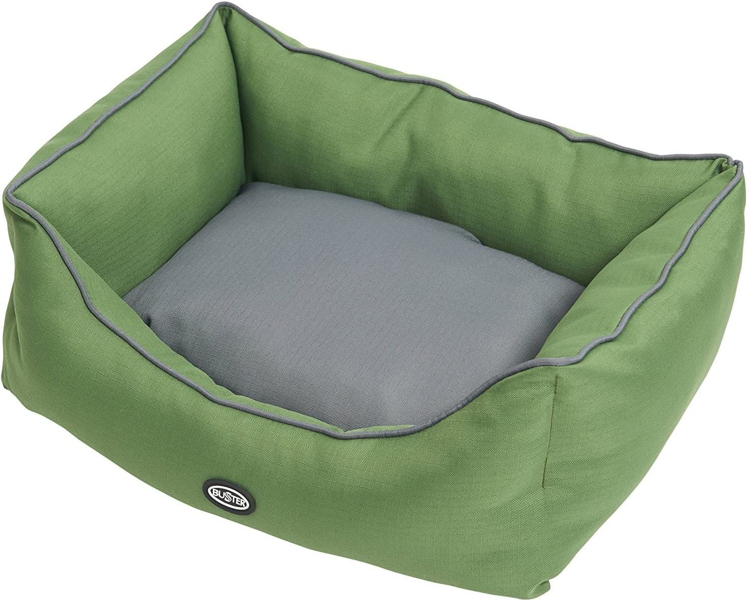 Kruuse Buster Sofa Bed Artichoke Green Grey 24 x discount Steel Cheap 45