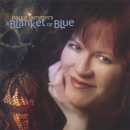 A Blanket of Blue