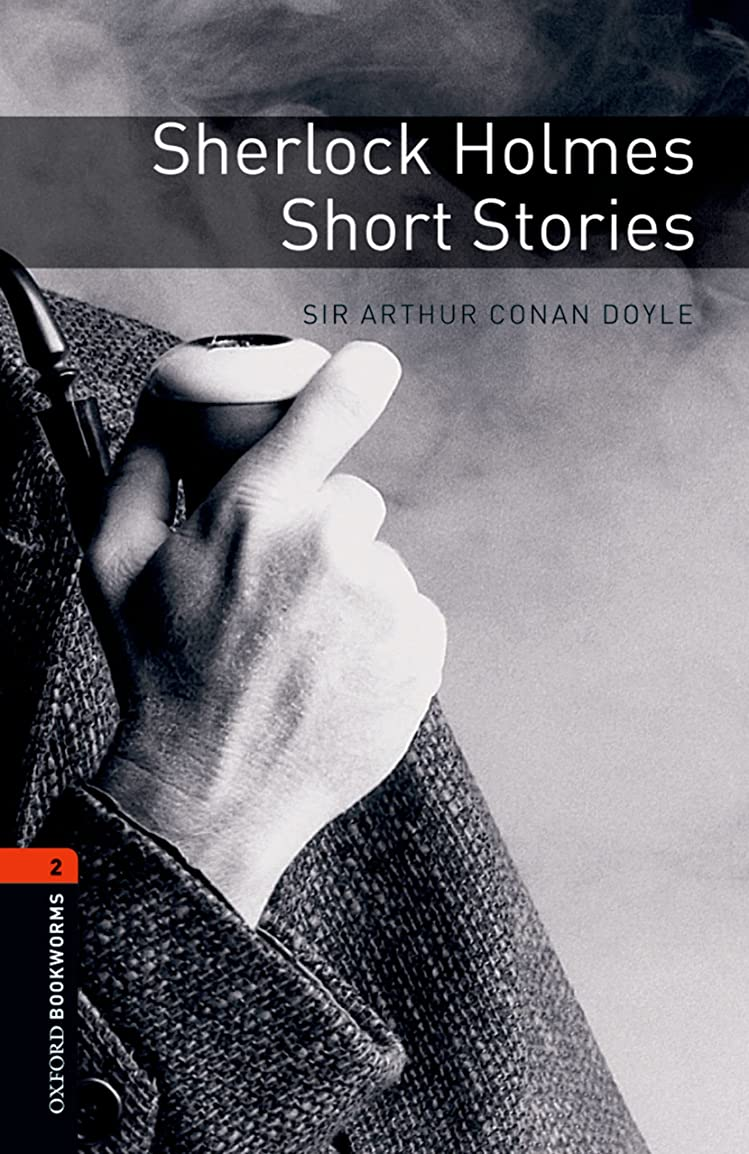 球状リファイン除外するSherlock Holmes Short Stories Level 2 Oxford Bookworms Library (English Edition)