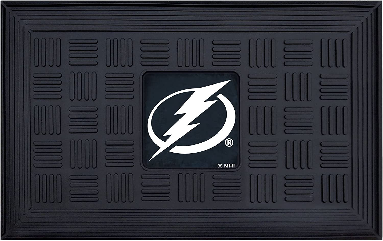 FANMATS store Tampa Bay store Lightning Medallion Door 18