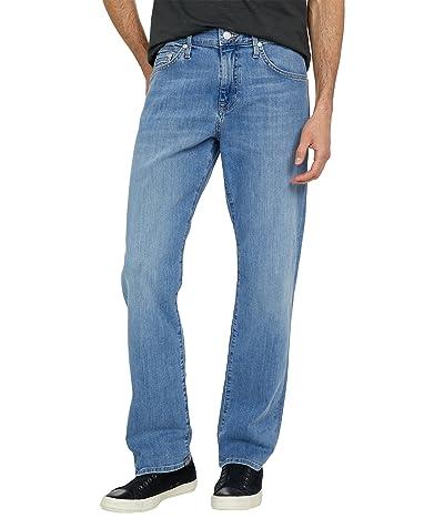 Mavi Jeans Matt Relaxed in Light Brushed Williamsburg