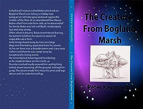 The Creature From Bogland Marsh (Series 1)